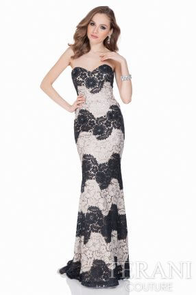 Evening dress in usa 05